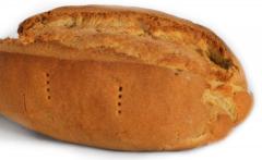 PAN MORENO 500GR CORTADO