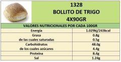 BOLLITO DE TRIGO 4X85GR