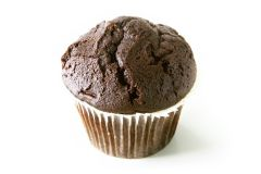 MUFFIN CHOCOLATE NEGRO ESPELTA INTEGRAL 4X82GR