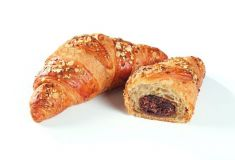 CROISSANT 5 CEREALES CHOCOLATE 2X90GR