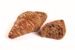 CROISSANT ESPELTA INEGRAL CON CEREALES 2X80GR